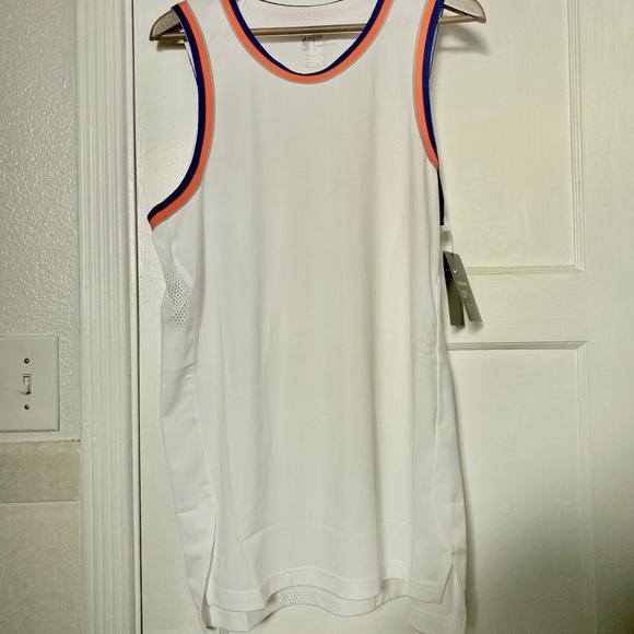 NWT Nike Aeroswift New York Knicks jersey